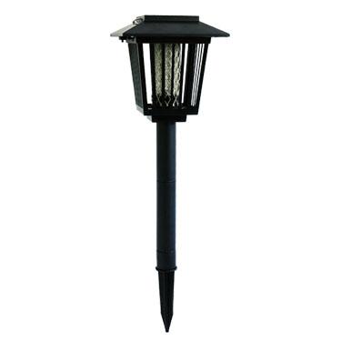 Solárne lampy na zabíjanie mosky